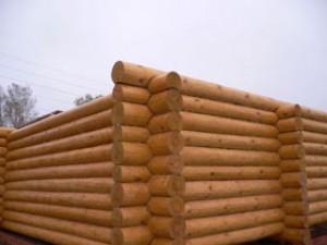 Уход за срубами и деревянными домами