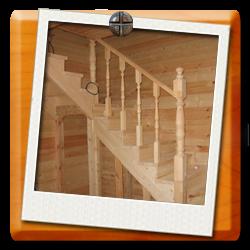 Наборы для лестниц